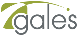 Gales Retina Logo